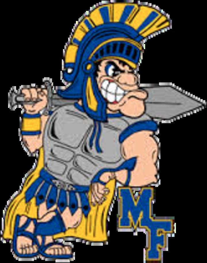 Maroa-Forsyth High School mascot