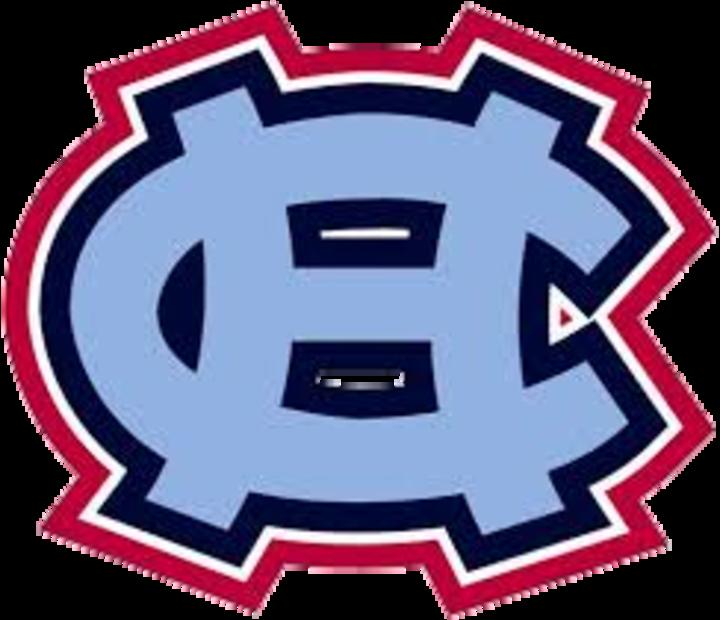 Hanover Central High School mascot