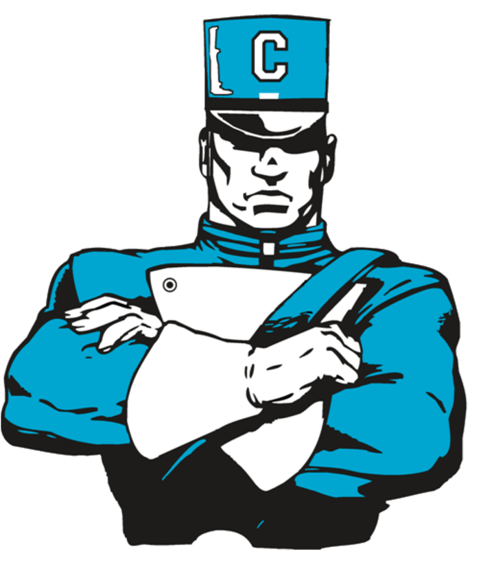 Cascade High School mascot