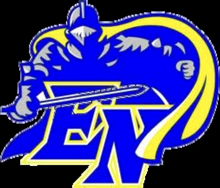East Noble High School mascot