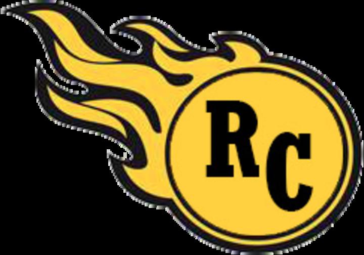 Reed-Custer High School mascot