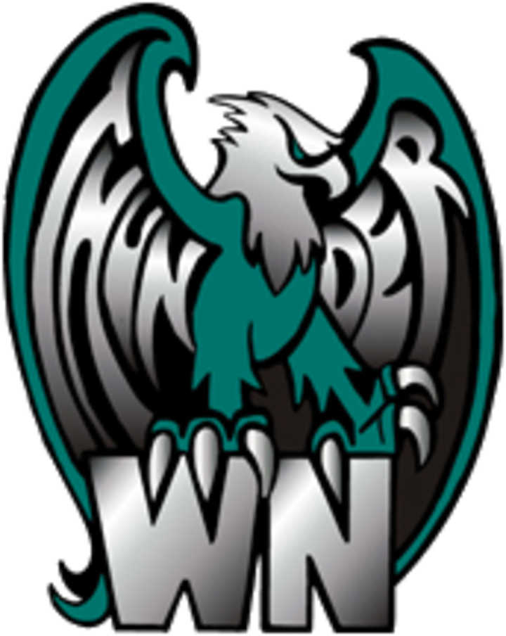 Woodstock North High School mascot