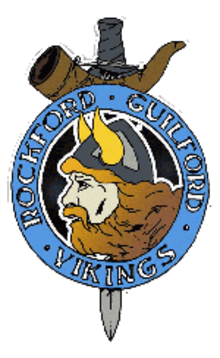 Guilford High School mascot