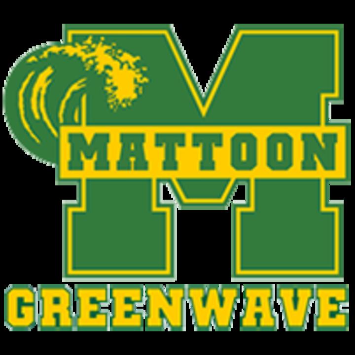 Mattoon High School mascot