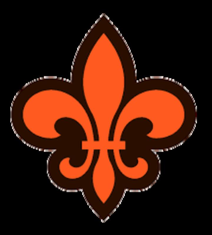 St Charles East High School mascot