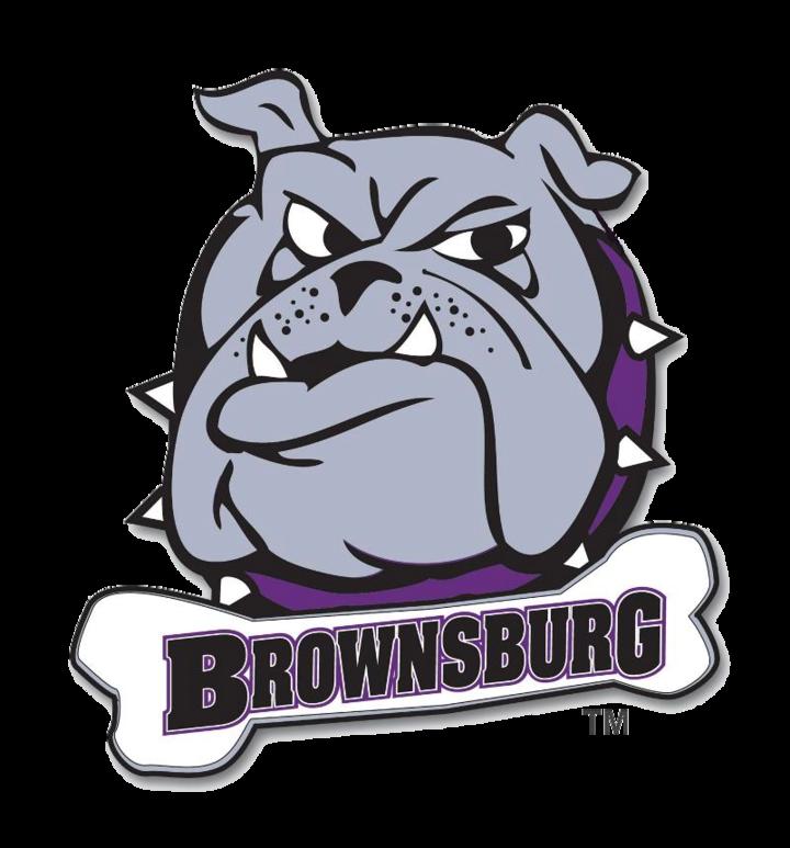 Brownsburg High School mascot