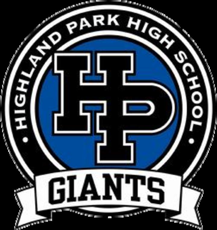 Highland Park High School mascot