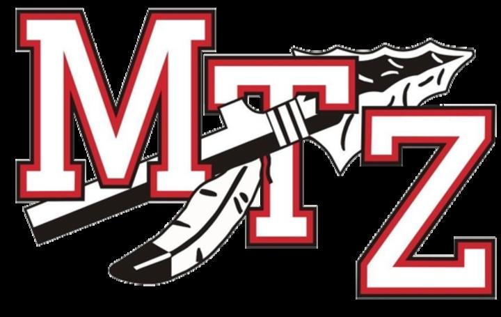 Mt Zion High School mascot