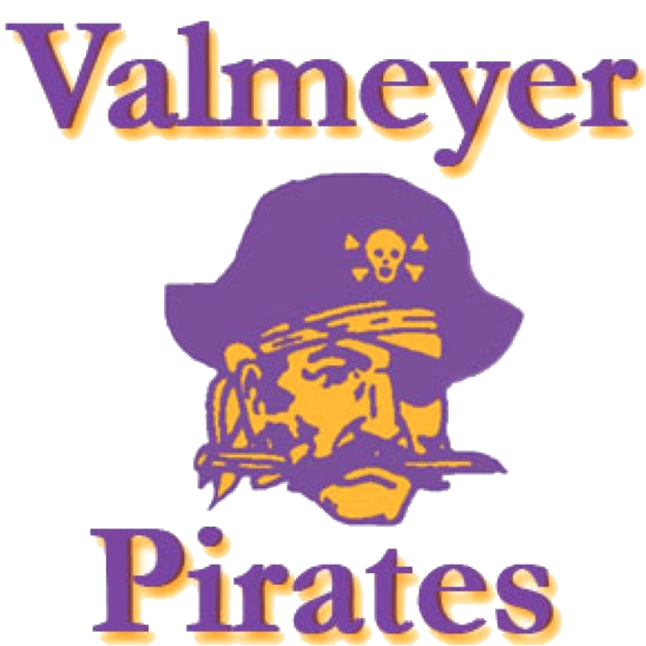 Valmeyer High School mascot