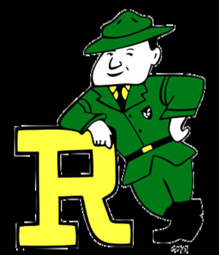 Forest Park High School mascot