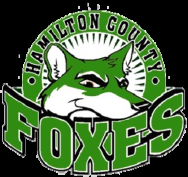 Hamilton County High School mascot