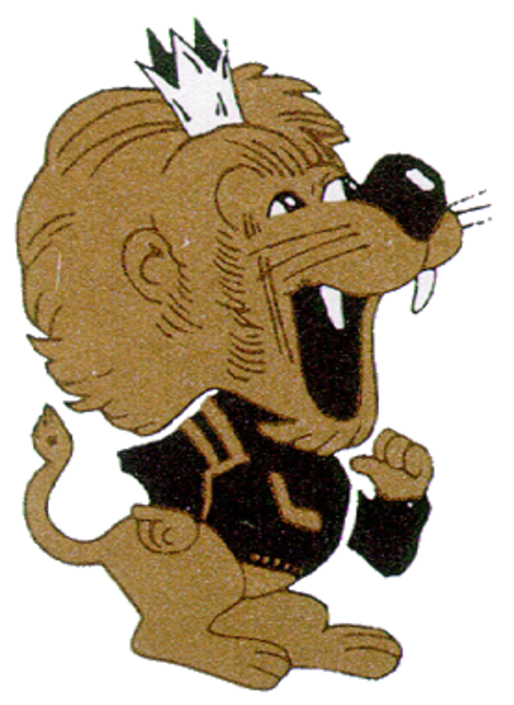 Loogootee High School mascot
