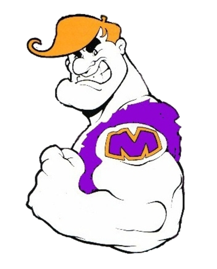 Marion High School mascot