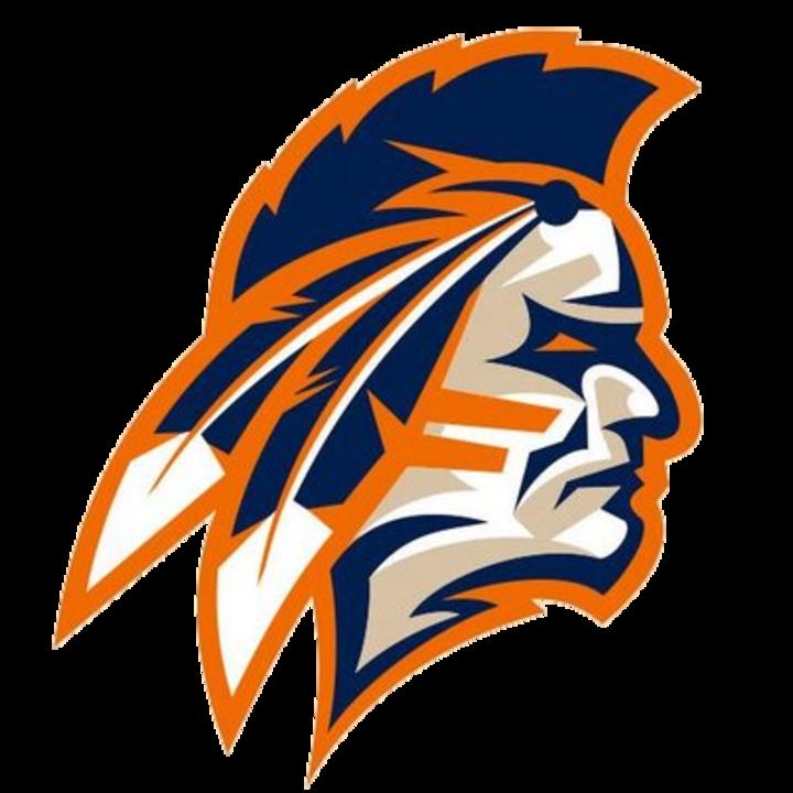 Pontiac Township High School mascot