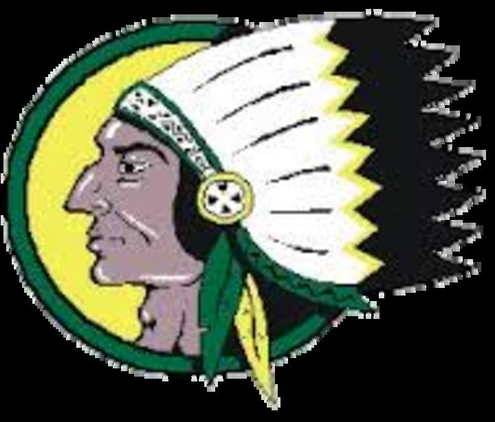 Patoka High School mascot
