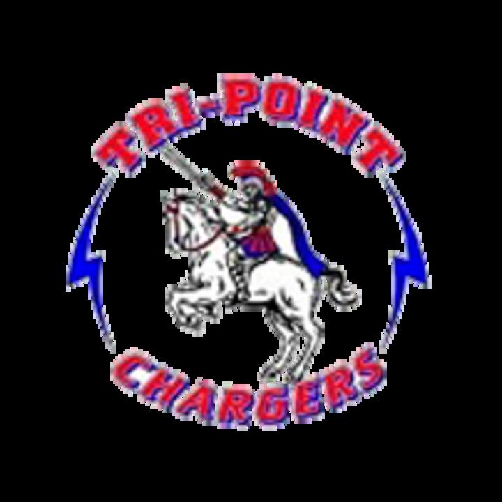 Tri-Point High School mascot