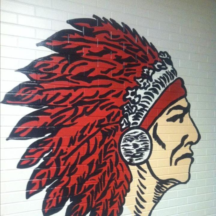 North Miami High School mascot
