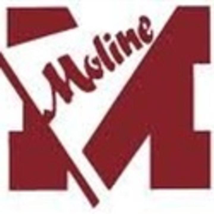 Moline High School mascot