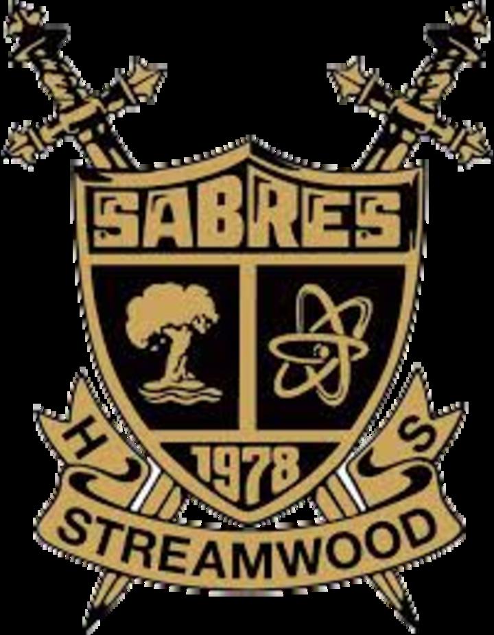 Streamwood High School mascot