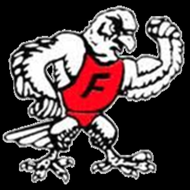 Frontier High School mascot