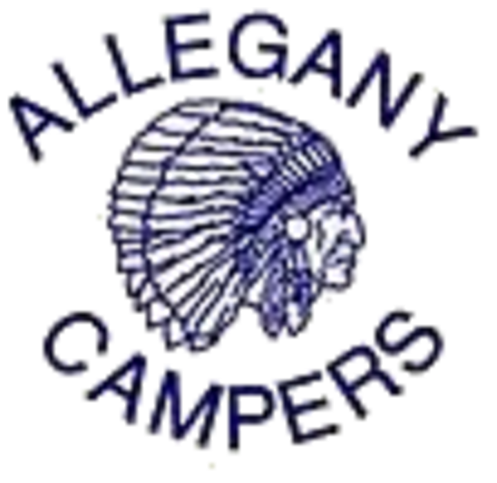 Allegany High School mascot
