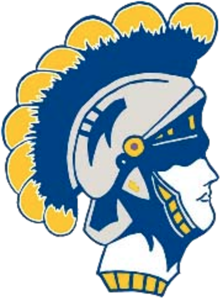 Crawfordsville High School mascot