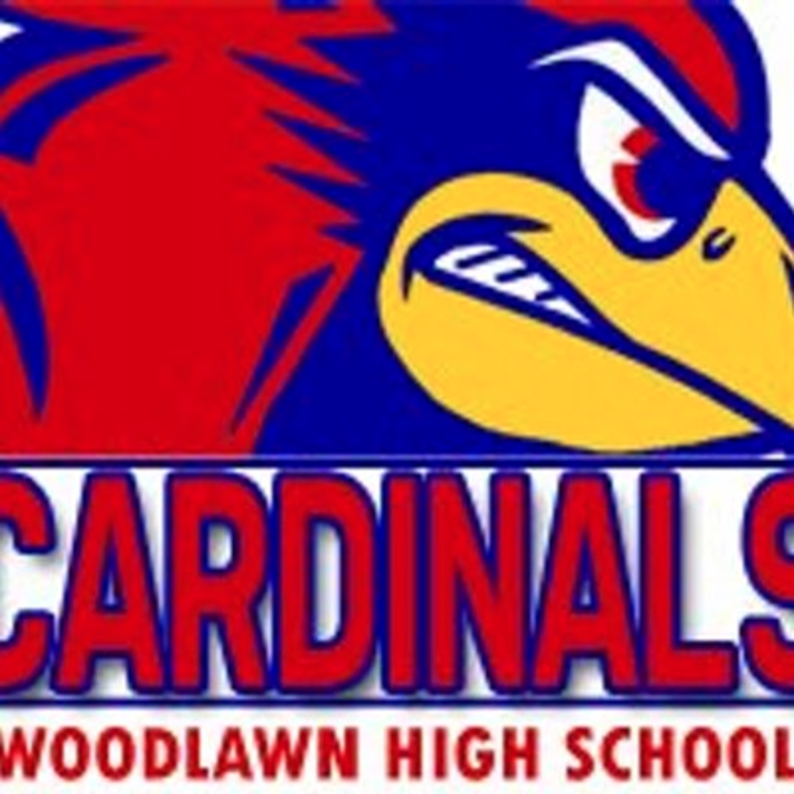Woodlawn High School mascot