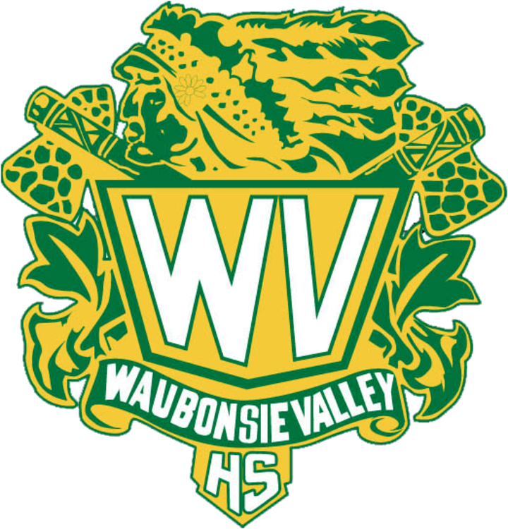 Waubonsie Valley High School mascot