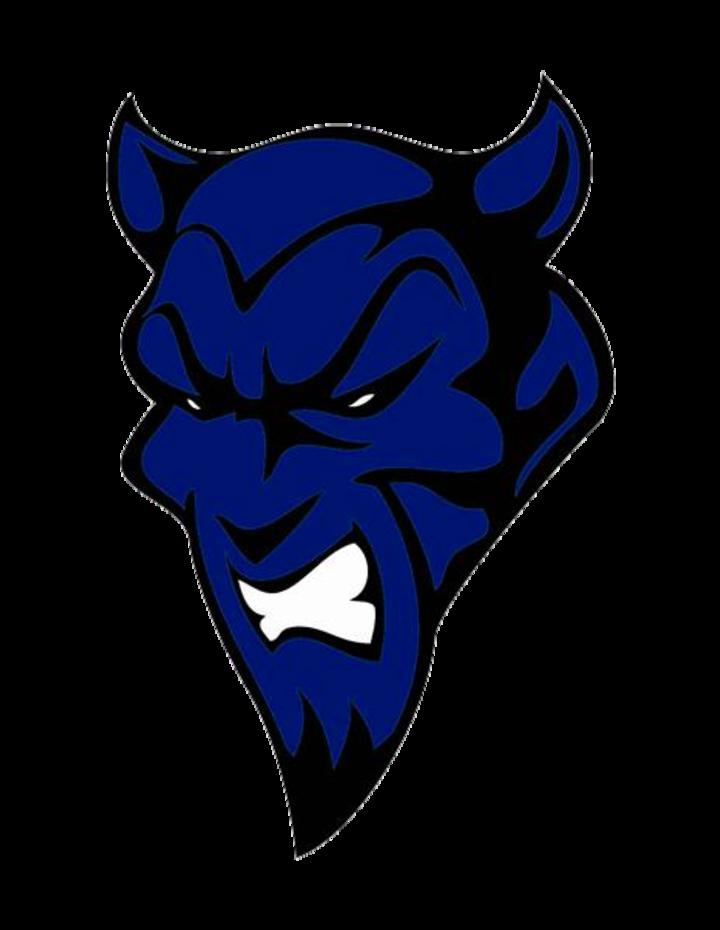 Maine East High School mascot