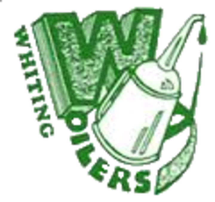 Whiting High School mascot
