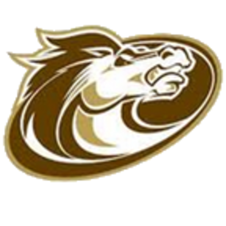 Meade High School mascot