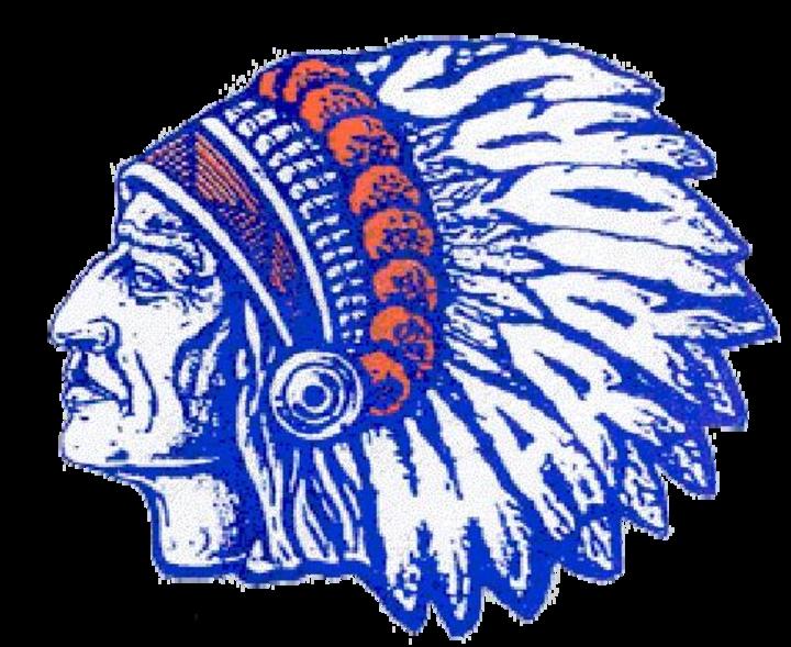 Whiteland Community High School mascot