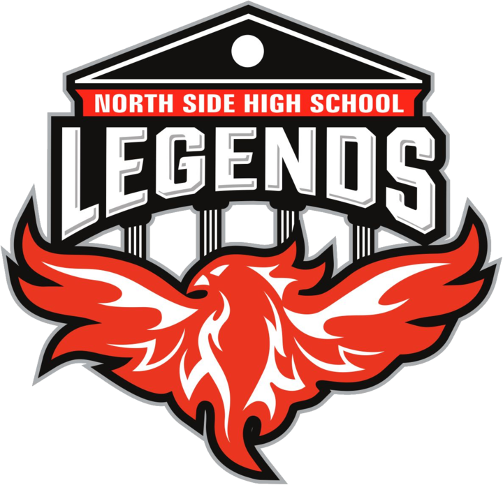 North Side High School mascot