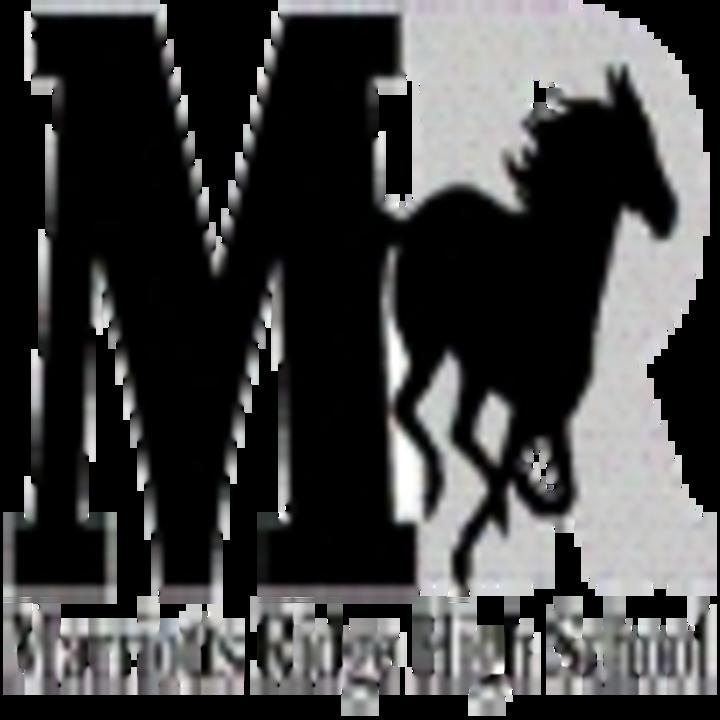 Marriotts Ridge High School mascot