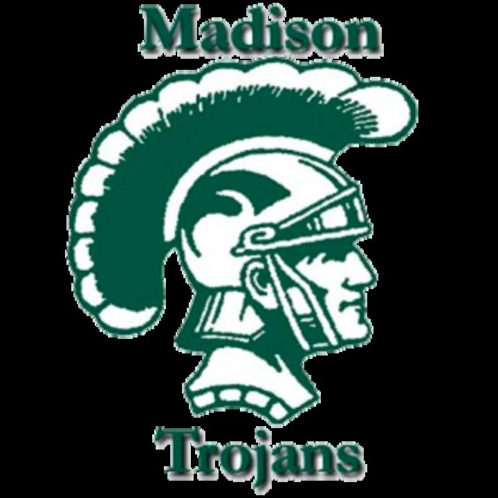 Madison High School mascot