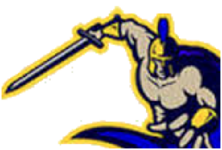 Webber Township High School mascot