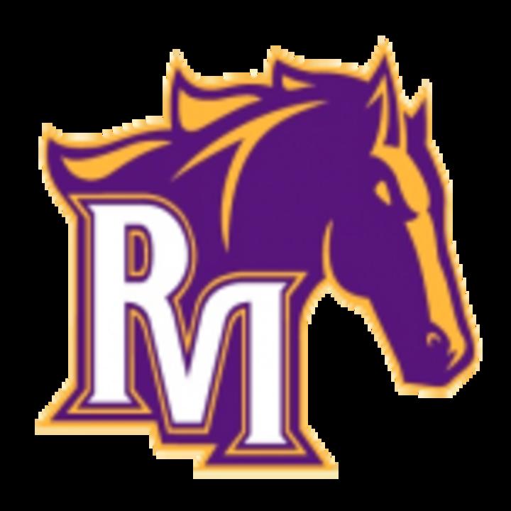Rolling Meadows High School mascot