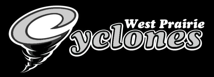 West Prairie High School mascot
