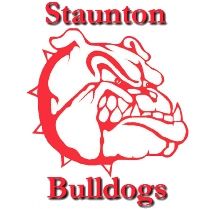 Staunton High School mascot