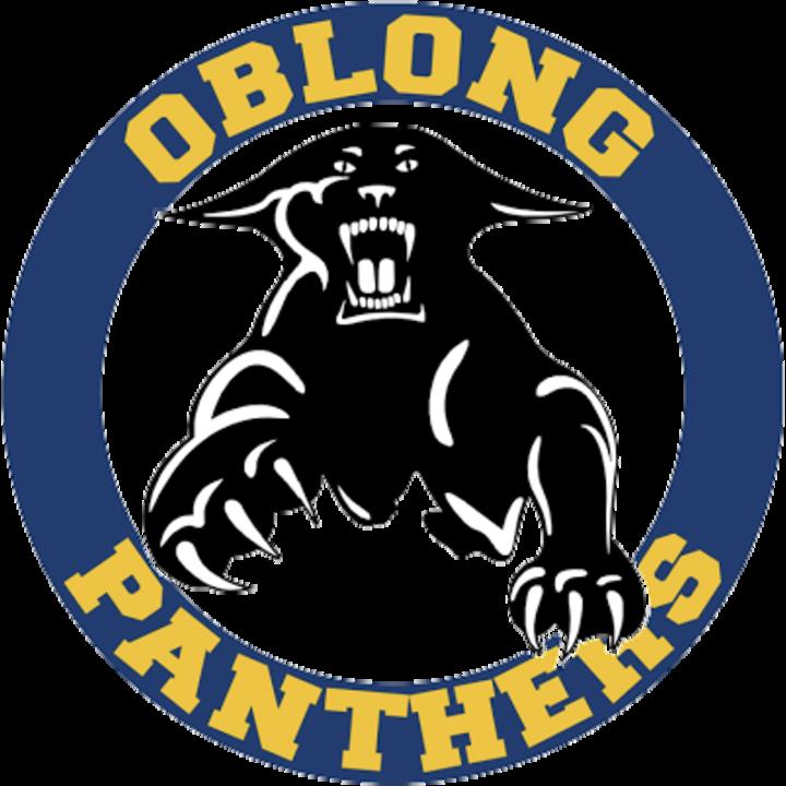 Oblong High School mascot