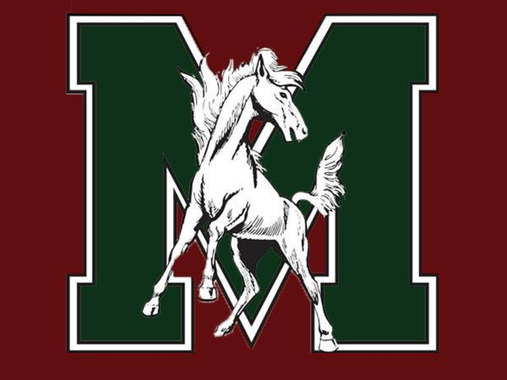 Morton High School mascot
