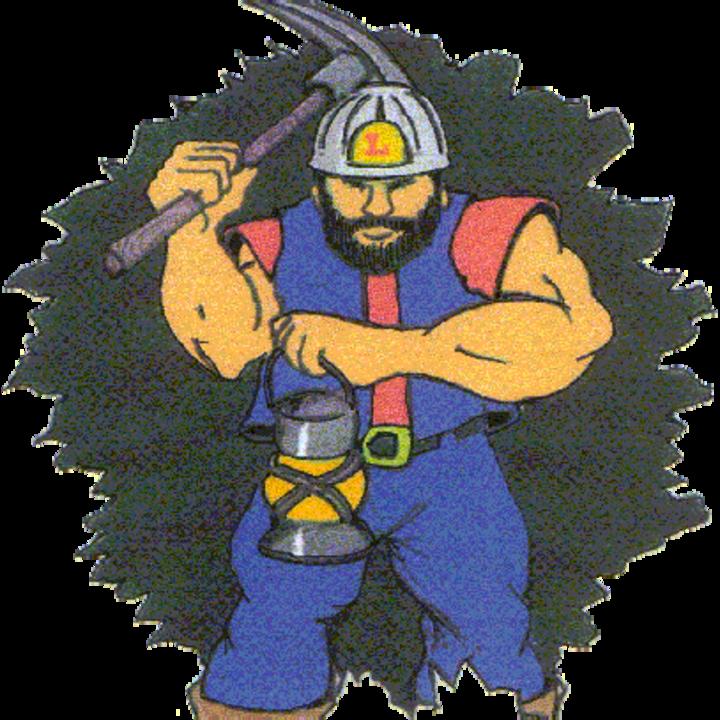 Linton-Stockton High School mascot
