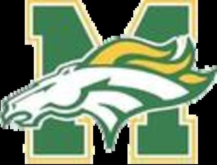 Morgan Park High School mascot
