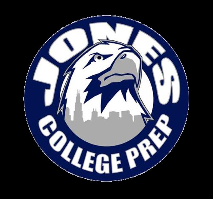 Jones College Prep High School mascot
