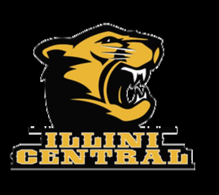 Illini Central High School mascot