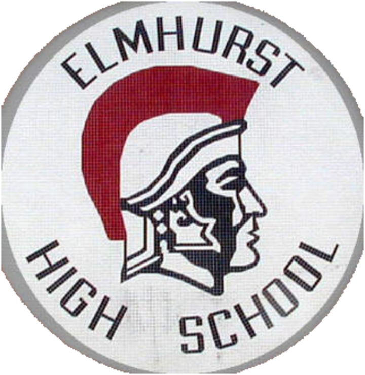 Elmhurst High School mascot