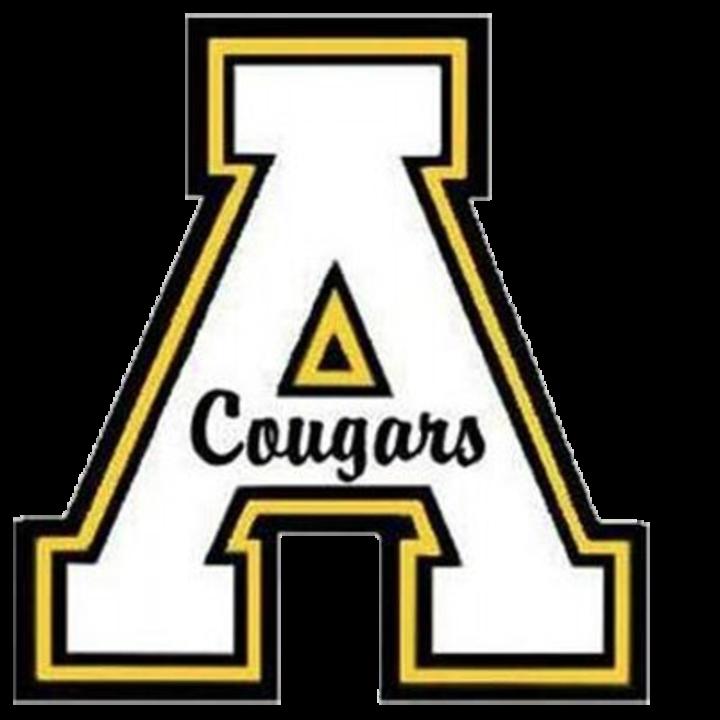 Apex High School mascot
