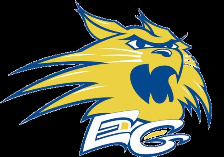 Eastern Guilford High School mascot