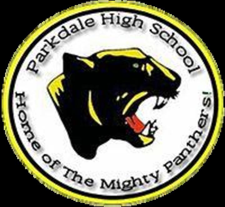 Parkdale High School mascot