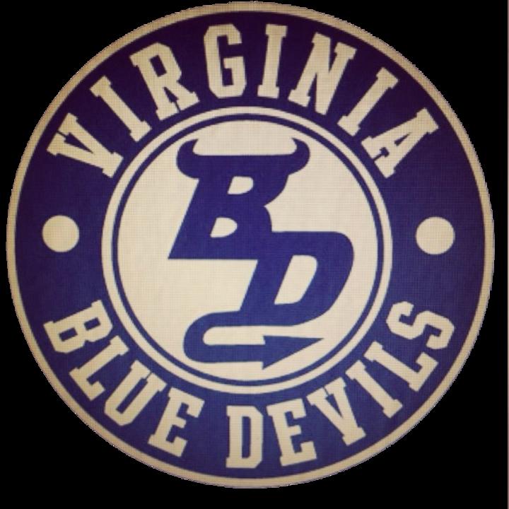 Virginia High School mascot